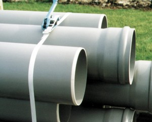 Polyesterumreifungsband